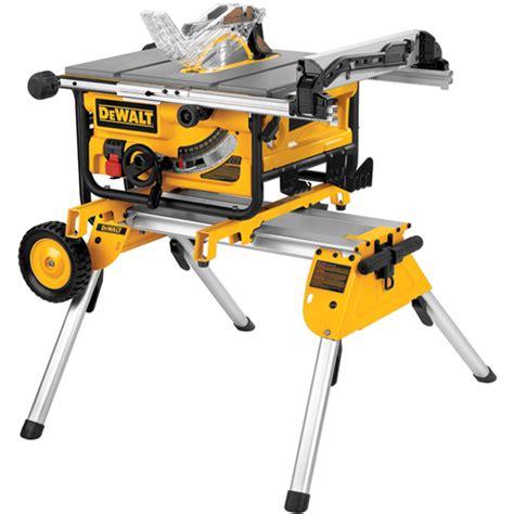 dewalt table saw dwe7480 manual dewalt dw745 portable table saw