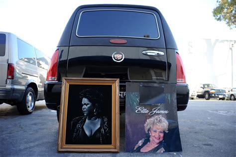 Gardena Ca Adam Levine Etta Funeral Zimbio