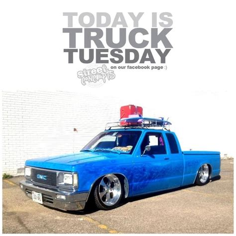 S10 Ladder Rack by S10 Air Ride Tiki Truck Surf Board Vw Roof Rack
