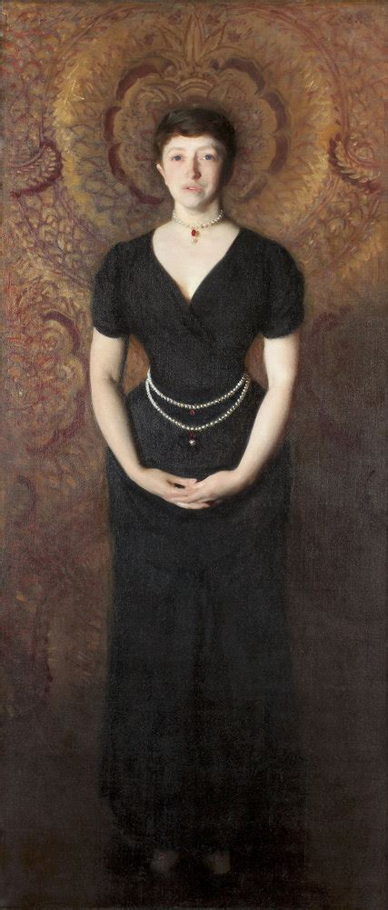 biography isabella stewart gardner review sargent s intimate portraits of friends at the