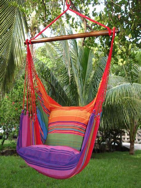 sillon hamaca hamacas sillas mundo de hamacas el aut 233 ntico desde 2003