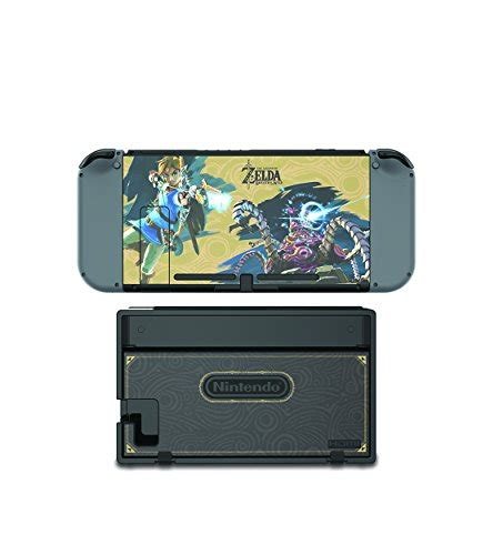 Legend Of Protective Carry For Nintendo Switch pdp collector s edition screen protection skins nintendo switch kopen nedgame