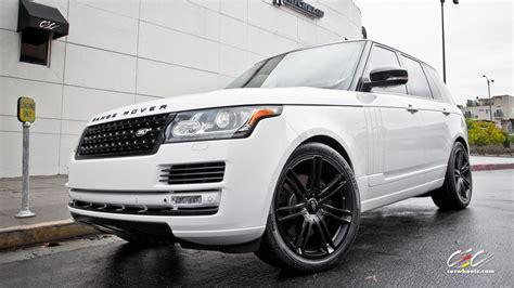 white land rover black rims range rover sport 2014 white with black rims www imgkid