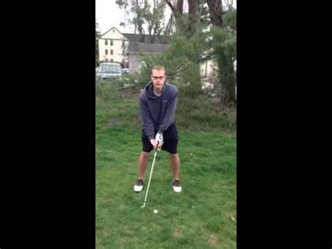 how to swing a golf club for beginners how to swing a golf club for beginners youtube