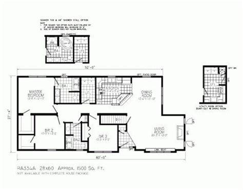 inspirational open concept ranch style house plans  home plans design