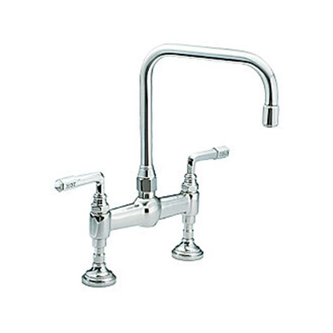 kallista for town by michael s smith kitchen faucet