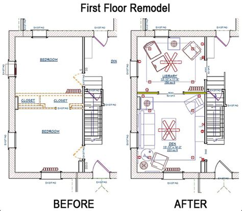 easy home remodeling design software cad pro