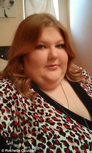 fat 40 year old ladies unemployed rochelle coulson lives on 163 18 000 benefits a