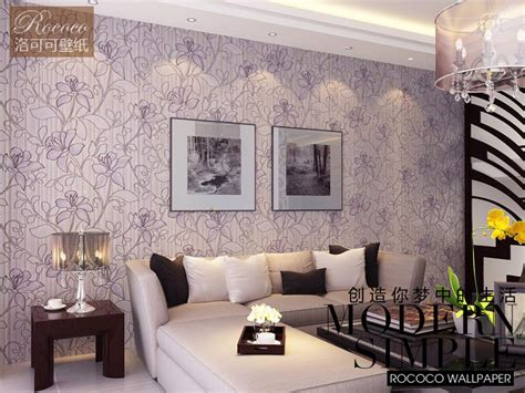 purple living room wallpaper purple wallpaper living room gallery
