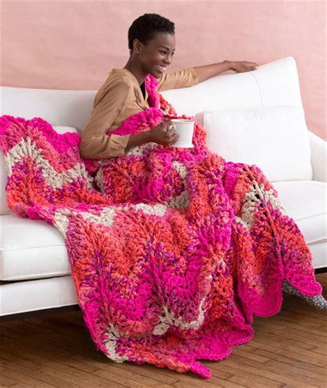 crochet pattern galore crochet patterns galore crochet retro throw