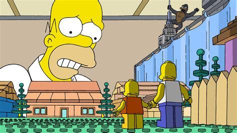 The Simpsons 04 les une vid 233 o de promotion pour l 233 pisode 224 base