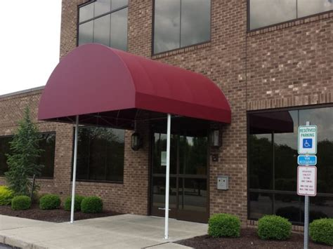 Valley Canvas And Awning by Commercial Project Gallery Kreider S Canvas Service Inc