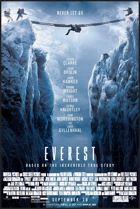 film everest di xxi film review everest 2015 film blerg