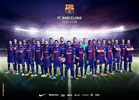 wallpaper barcelona squad fc barcelona wallpaper fcb bar 231 a 2017 wallpaper fcb