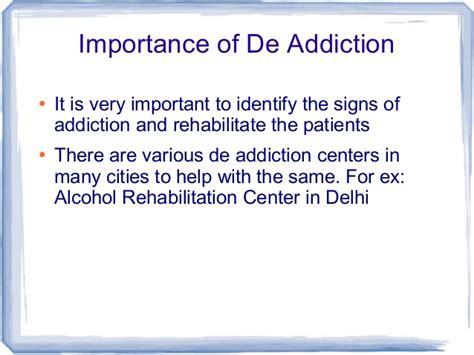 Detox Centres In Delhi de addiction centres in delhi