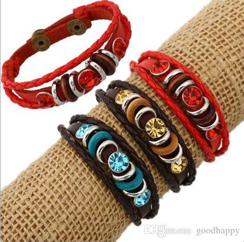 Japanese Handmade Jewelry - 2018 new style bracelet japan and south korea retro