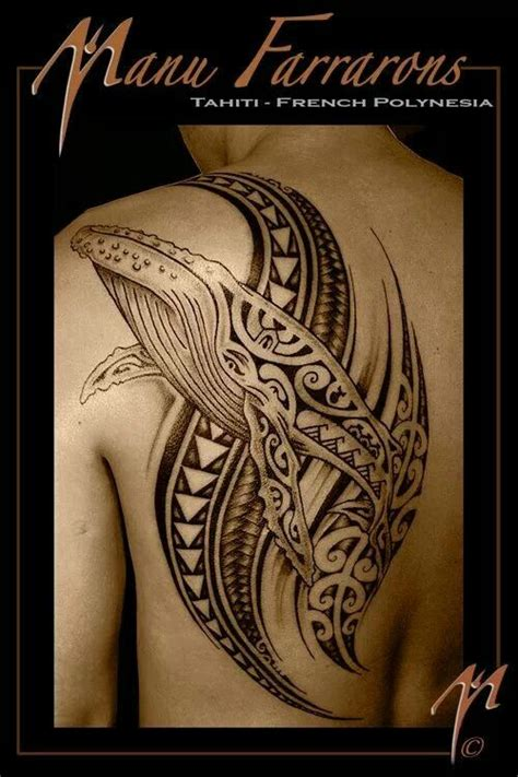 tahiti tattoo designs whale tattoos studio and tattoos and on