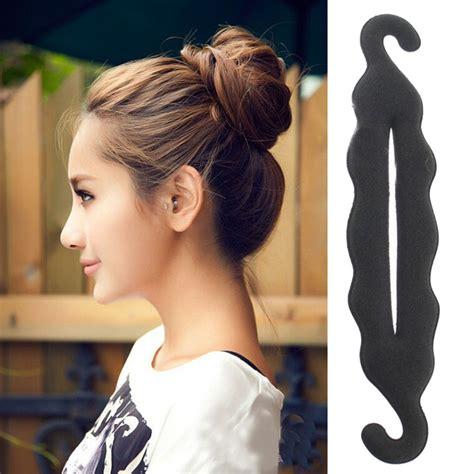 Hair Accessories Buns by Magic Hair Styling Twist Styling Bun Hairpins Hairdisk