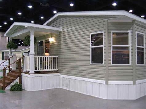 awesome home deck designs homesfeed front porch designs for mobile homes homesfeed