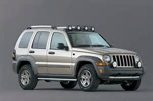2004 Jeep Liberty Recalls 2004 2005 Jeep Liberty Recall Alert