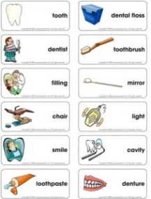 dental healt theme and activities educatall