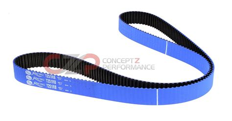 Timing Belt Only City Z Origilal gates timing racing blue kevlar timing belt nissan skyline gt r 89 94 r32 rb26dett t1040rb