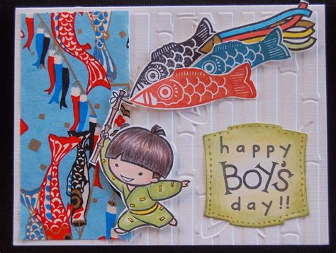 s day boy s craft boy s day card and contest winner