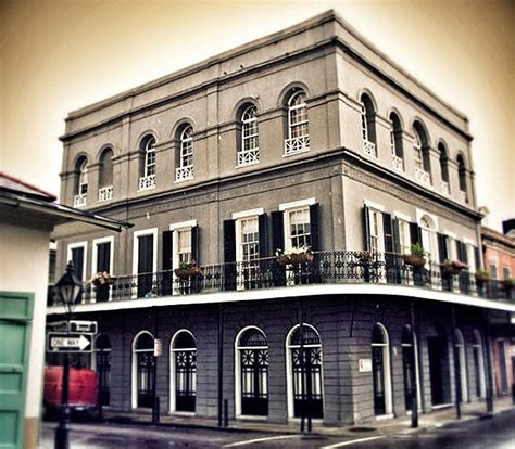 delphine lalaurie house delphine lalaurie a torturess of slaves
