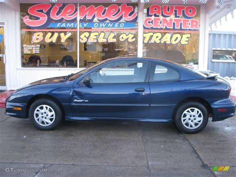 Pontiac 2002 Sunfire by 2002 Pontiac Sunfire Coupe Pictures Information And