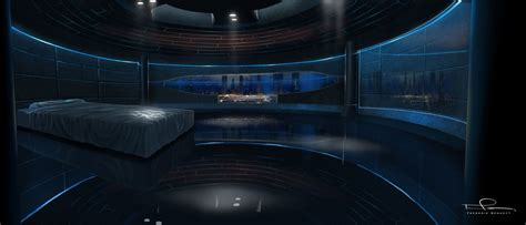 Futuristic Room by Stock Detail Futuristic Room Stock Official Psds