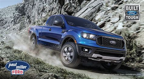 tougher     ford ranger paul miller ford blog