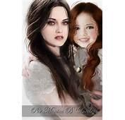 Renesmee Bella Swan And Twilight Series &amp