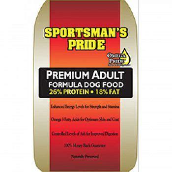 pet pride food sportsman s pride premium food products gregrobert
