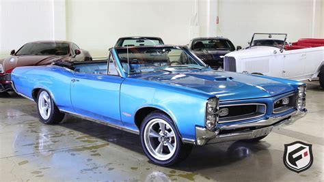 Pontiac Lamans by 1966 Pontiac Lemans Fusion Luxury Motors