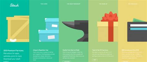design inspiration websites 2014 flat design inspiration 9 exles from around the web