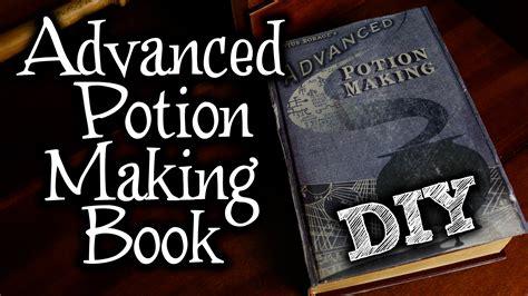 four ingredient cookbook books harry potter advanced potion book diy