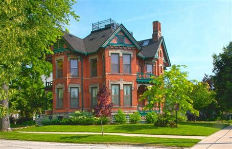 Historic Webster House Bay City B B Reviews Photos Rate Comparison Tripadvisor