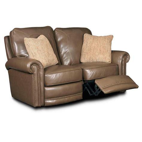 broyhill leather recliner broyhill l258 29 jasmine leather or performance leather