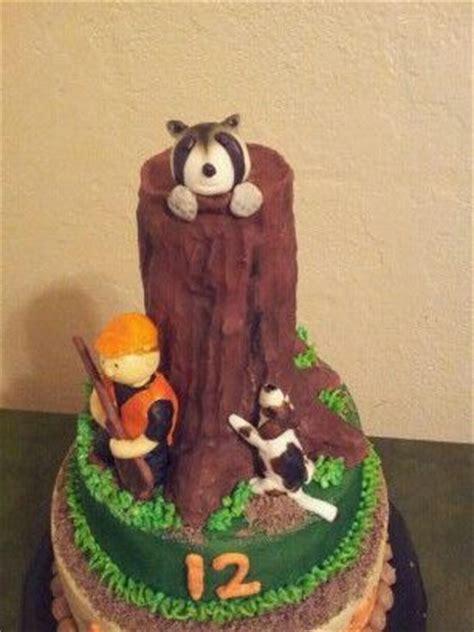 hunters  cakes  pinterest