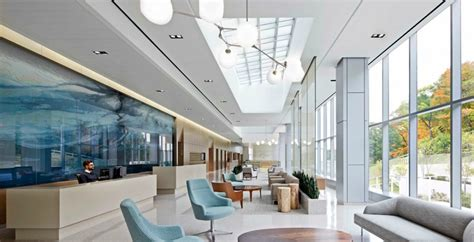 anaheim lighthouse glass door recovery aia selects seven winners of healthcare building design