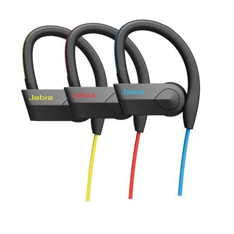 Jabra Sport Pace Headset Earphone Bluetooth Fh023 14 jabra pace wireless bluetooth sports end 11 4 2017 8 15 pm