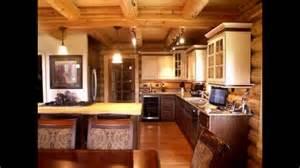 cabin kitchens ideas cool log cabin kitchen ideas