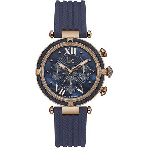 Gc Chrono montre gc gc ladychic y16005l7 montre chronographe