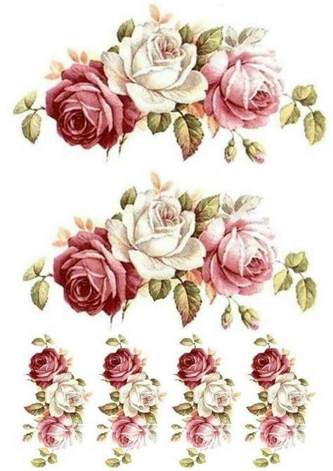 fiori decoupage best 20 decoupage paper ideas on decoupage