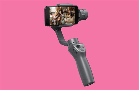 Dji Osmo Mobile 2 Samsung Galaxy S10 by Dji Announces New Osmo Mobile 2 And It S Way Cheaper Droid