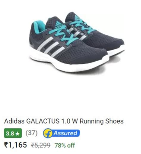 deal of the day upto 80 on adidas shoes flipkart january offers 2019 republic day