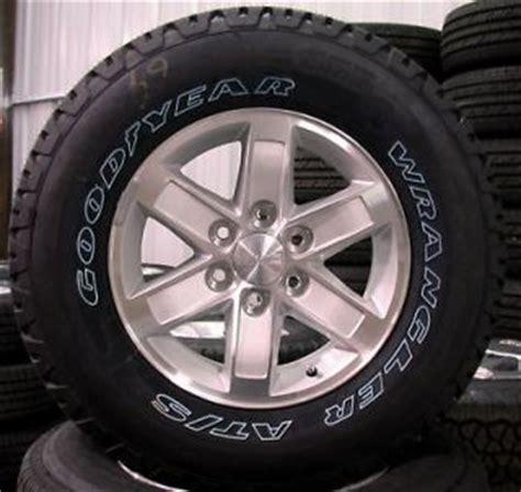 gmc yukon oem factory wheels  rims upcomingcarshqcom