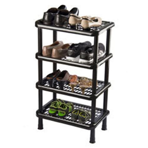 Shoe Rack Plastic by Plastic Shoes Rack Plastic Shoe Rack Suppliers Traders