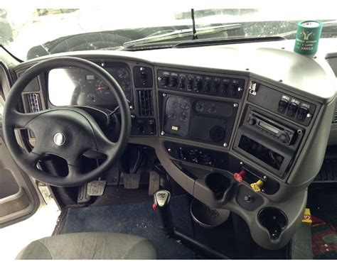 2007 kenworth t2000 2007 kenworth t2000 dash assembly for sale council