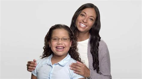 invisalign commercial actress american association of orthodontists tv commercial